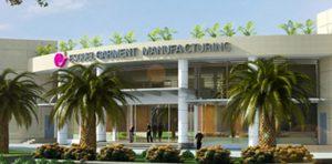 Esquel Factory Vietnam