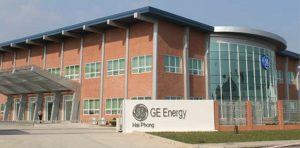 GE Factory Vietnam