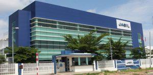 Jabil Factory Vietnam