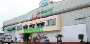 Vinasoy – Bắc Ninh