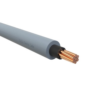PPS, CU / PVC / PVC, Single core