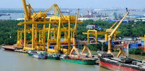Sai Gon Port Container Terminal - SPCT