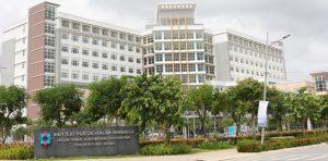 Hoa Lam Hospital