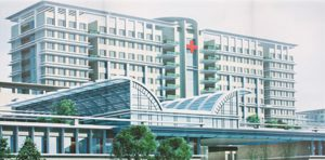 Eastern International General Hospital Vietnam