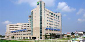 Hạnh Phúc Hospital